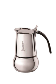 BIALETTI   Kitty Nera Coffee Maker 10 Cup