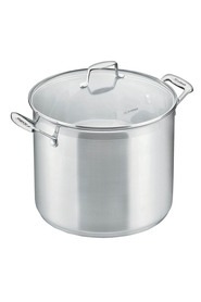 SCANPAN Impact Stainless Steel Stockpot 26Cm/11L
