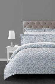 ELYSIAN Riveria Jacquard Quilt Cover Set KB