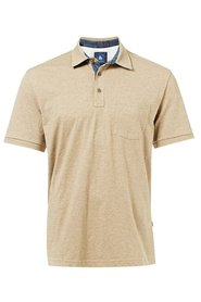 WEST CAPE CLASSIC SLUB JERSEY POLO