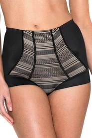HUSH HUSH WHISPER CONTOL BRIEF HH001