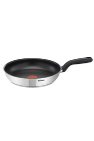 TEFAL Comfort Max Stainless Steel Frypan 26Cm