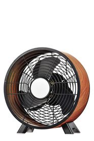 URBANE HOME Drum Desk Fan 20cm