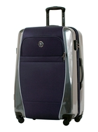 TOSCA Discovery Hybrid 4Wd Large Trolley Case