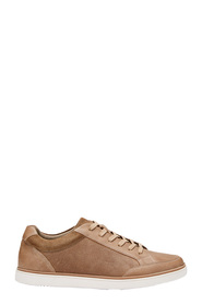 HUSH PUPPIES BOUND PLAIN LACE UP