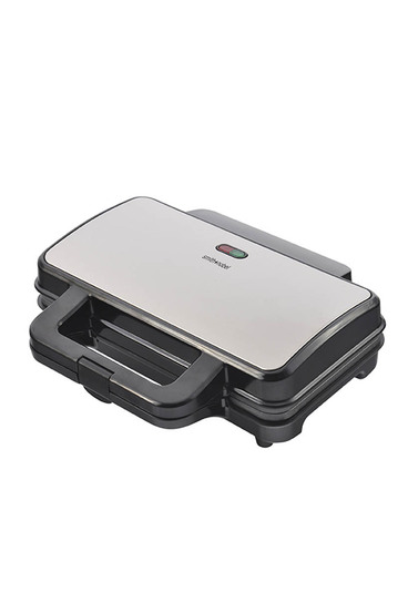 SMITH & NOBEL Deep Fill Sandwich Maker | Tuggl