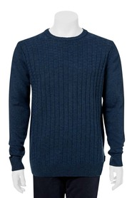 BRONSON Cable Knit