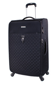 TOSCA Paris Quilted 4WD Large Trolley Case