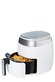 SMITH & NOBEL 3.5L Digital Air Fry White