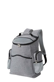 S+N COOLER BACKPACK CHARCOAL