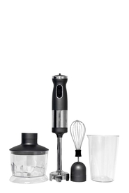 SMITH & NOBEL Hand Blender Silver