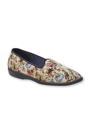 GROSBY Dalia Tapestry Slipper