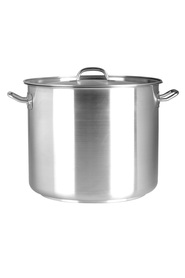 CHEF INOX Elite Stainless Steel Stockpot 16.5L