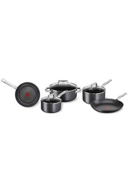 TEFAL  5Pc Pro Grade Ptfe Induction Cookset