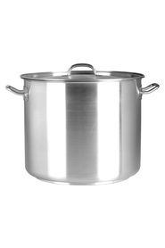 CHEF INOX Elite Stainless Steel Stockpot 21.5L