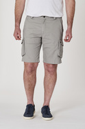 MULTI POCKET CARGO SHORT