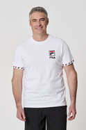 LAWSON ACTIVE COTTON TEE