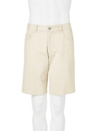 JC LANYON Bedford Cord Short