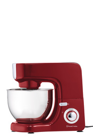 RUSSELL HOBBS Kitchen Machine Red