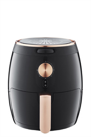 SMITH & NOBEL 3L Air Fryer Rose Gold