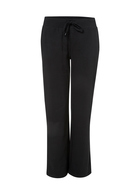 SFIDA WOMENS FRENCH TERRY STRAIGHT LEG TRACKPANT