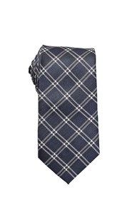 HARRIS 1849 Silk Blend Plaid Tie
