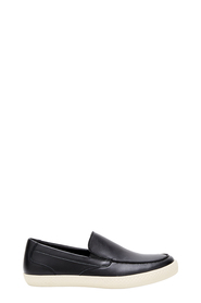 JULIUS MARLOW Drake leather slip on leisure