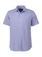 WEST CAPE CLASSIC Relaxed Wash Check Shirt