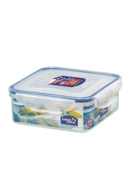LOCK & LOCK Classic Rectangle Short 870ml Container