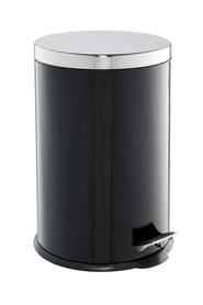 STORE & ORDER Round Pedal Bin 20L