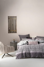 LINEN HOUSE Mariana Quilted Cotton Quilt Cover Set Super King Bed