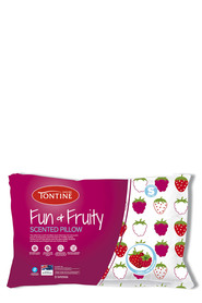 TONTINE FUN & FRUITY SCENT PILLOW BERRY