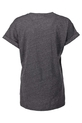 BONDS THE ROLL UP TEE CWT, BLK+DK-GRY, S