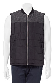 URBAN JEANS CO Splice Vest