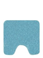 SUPERTEX HOME Microfibre Bath Mat Contour 45cm