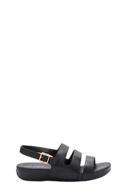 HUSH PUPPIES REN MULTI STRAP SANDAL