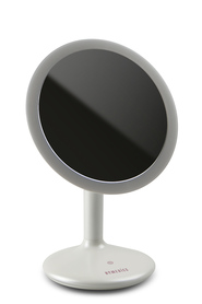 HOMEDICS Rechargable Touch Mirror