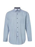 WEST CAPE CLASSIC Soft Wash Printed Long Sleeve Shirt