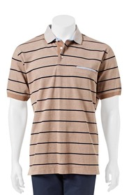BACK BAY PURE COTTON POLO