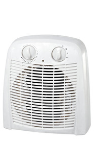 STELLA Upright Fan Heater