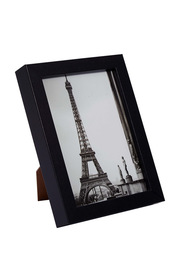 Lifestyle brands icon 5x7 inch blk frame