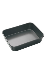 SMITH & NOBEL Professional Non Stick Bakeware Large Roast Pan 34X26Cm
