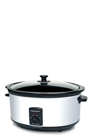 MORPHY RICHARDS 6.5L Slow Cooker