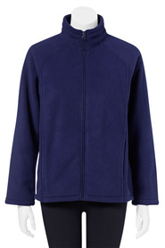 SAVANNAH Sherpa Fleece Jacket
