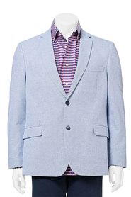 WEST CAPE CLASSIC Pure Linen Blazer