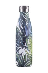 Avanti 500ml s/s printed bottle palms