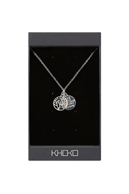 KHOKO Tree Of Life Necklace