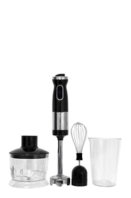 SMITH & NOBEL Hand Blender Black