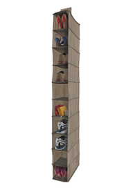 EVOLVE 10 Shelf Organiser Bronze