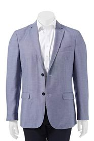 VAN HEUSEN Plain Fancy Blazer